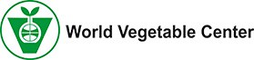 World Vegetable Center Sticky Logo