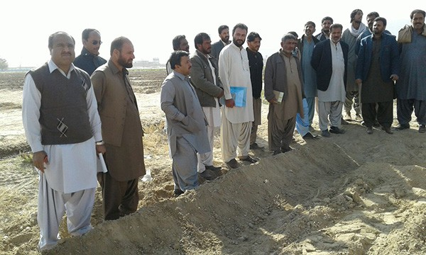 A joint approach for onion seed sector development in Balochistan